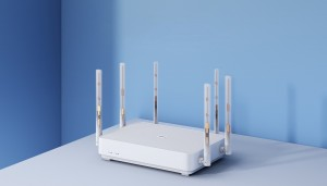 Redmi Router AX6 стоит 57 долларов