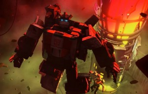 Netflix выпустил трейлер Transformers: War for Cybertron Trilogy - Earthrise