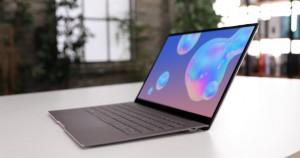 Ноутбук Samsung Galaxy Book Go получит SoC Qualcomm