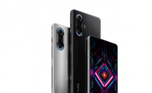 На Redmi K40 Gaming Edition нет GMS