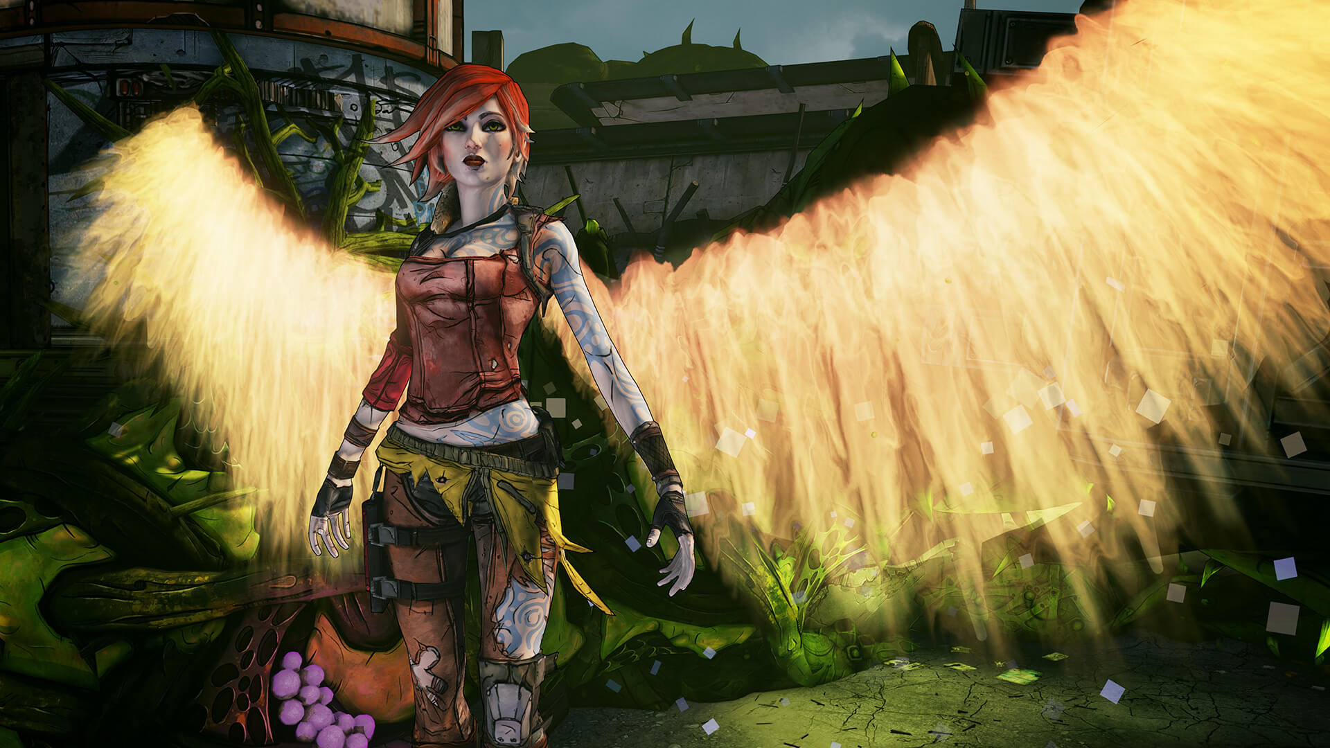 В EGS стартовала раздача Borderlands 2: Commander Lilith & the Fight for Sanctuary