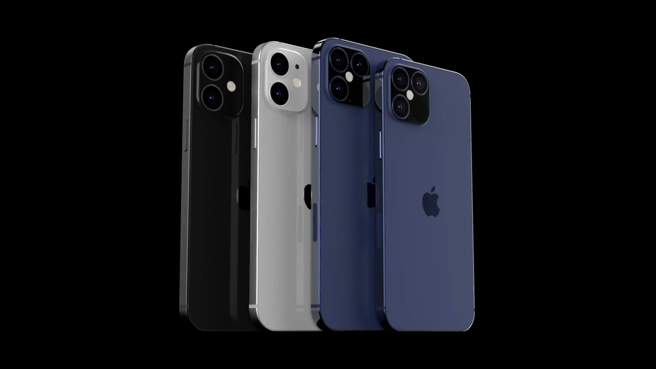Названа замена iPhone XR в 2021 году