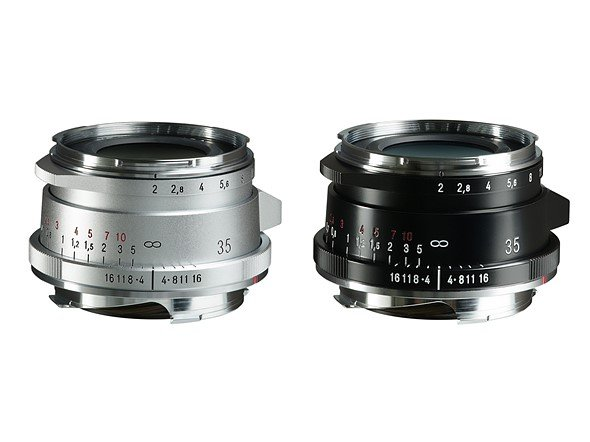 Объектив Voigtlander Ultron Vintage Line 35mm F2 Aspherical Type II VM стоит около 850 долларов
