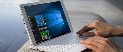 Windows 10 допросит пользователей о целях установки
